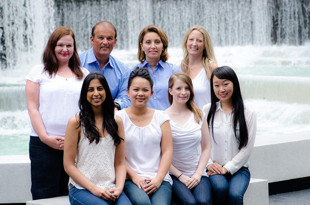 Bentall Dental Centre Our Team - Bentall Dental Centre