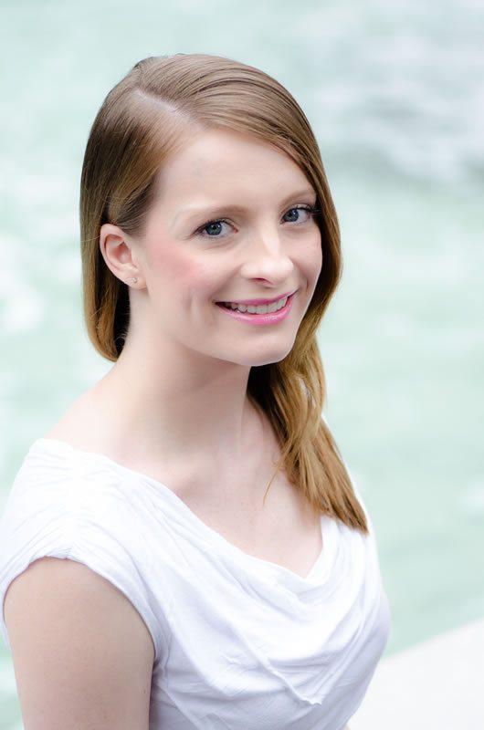 Meet our Office Administrator-Ashley Weinert!