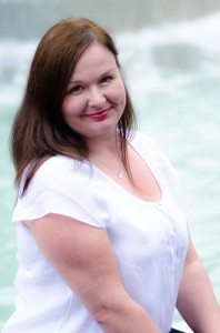Meet our office administrator, Christine McPherson!