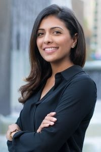 Meet our Registered Dental Hygienist, Niki Patel!