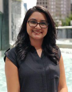 Sheliza, Hygienist