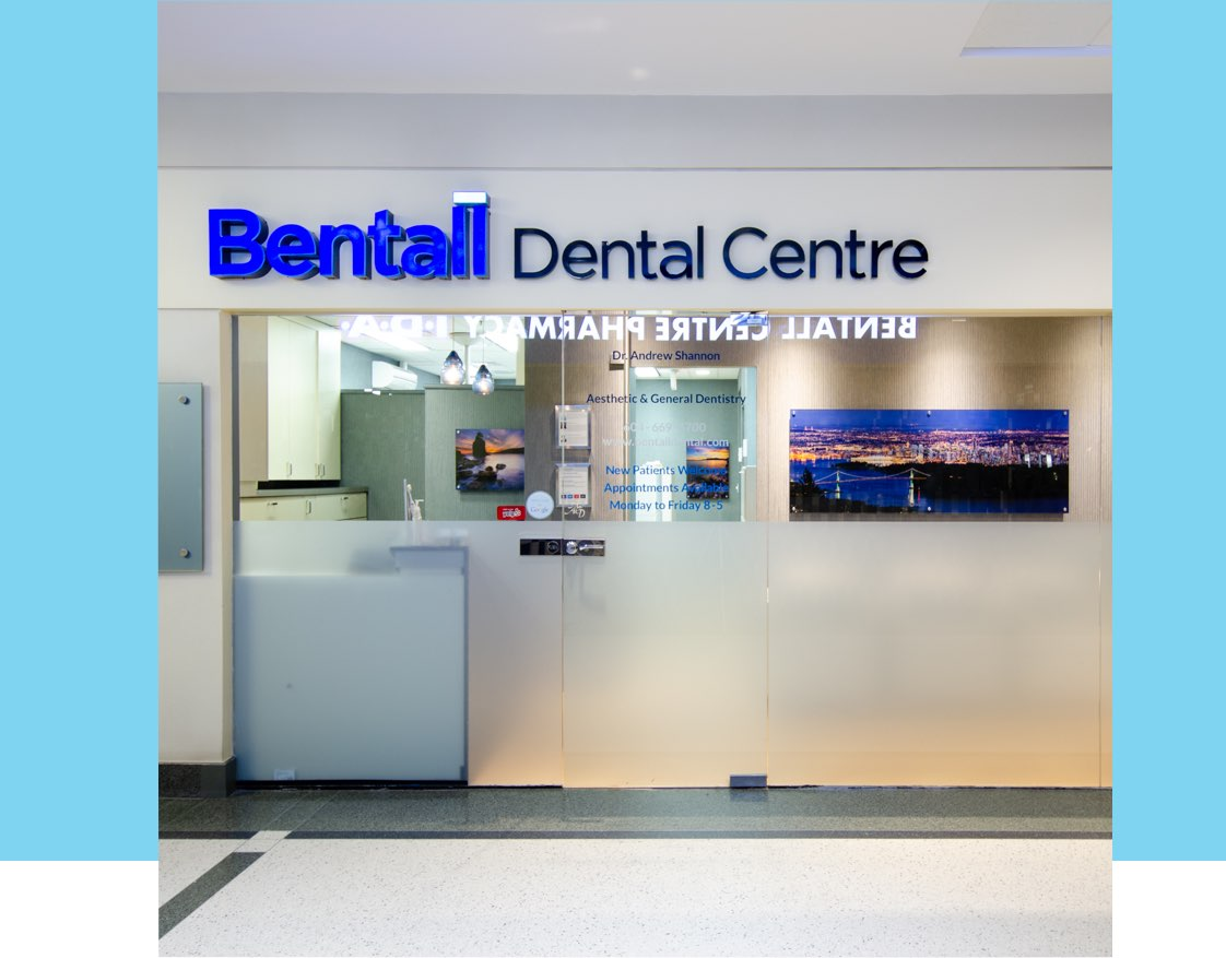 Bentall Dental Centre Blog