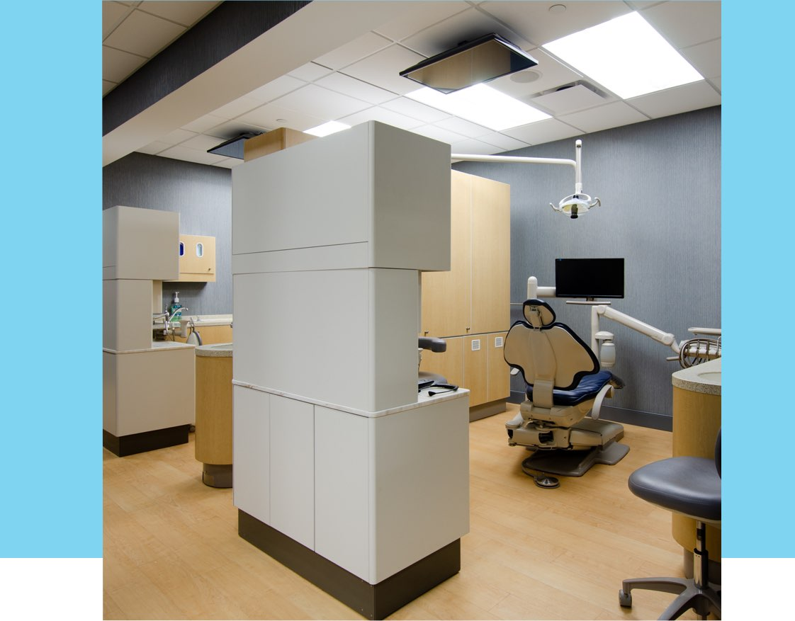 Dental Health Vancouver Bentall Dentist