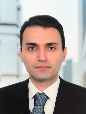 Dr. Mohammad Hariri